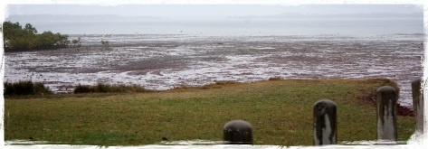 Oyster Point rain - 22 Aug 2014 - T:S